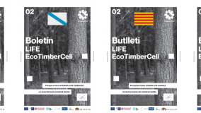 Bulletin 2 LIFE EcoTimberCell available
