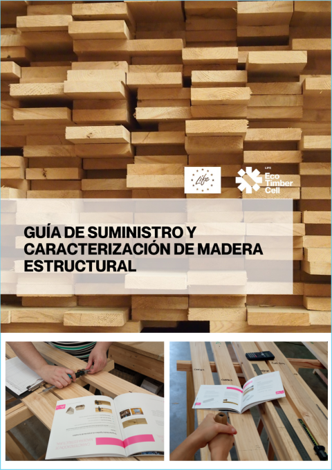 Guide to the supply and characterization of structural wood