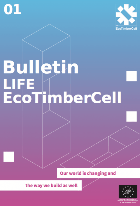 Bulletin 1 Life EcoTimbercell